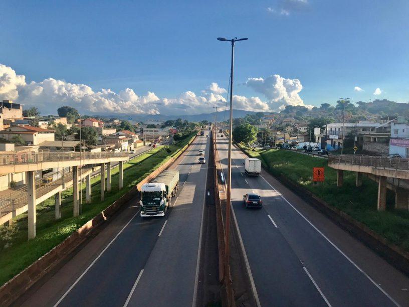 Dados foram divulgados pela Polícia Rodoviária Federal e pela Polícia Militar Rodoviária, nesta terça-feira (6). Foto: RP